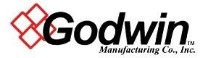 Godwin Manufacturing Co.